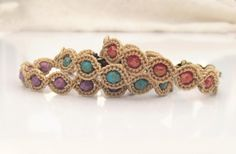 Top 10 Handmade Crochet Bracelets ... full_1980_74668_FriendshipBracelet_5 └▶ └▶ http://www.topteny.com/?p=2748