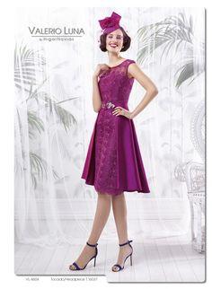 ae4d651e906b Resultado de imagen de vestidos fiesta con sobrefalda