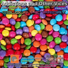 addictions podcast #today Addictions 298 #radioshow bombshellradio.com #indierock #rock #radio #alternative #indierock #newwave Couldnt resist doing another show today against doctors orders. I have myself a nasty summer cold so Ill try not to get too close. Too many goodies piling up in the Addictions Inbox to ignore. This is Addictions and Other Vices 298  Colour Me Friday. I hope you enjoy!  Alright Panther  Rushing Screaming Watercolour A Shoreline Dream  Whirlwind Room 1 Fourteen  So Cold The Messengers  New Horizon The Stiifys  Celebrate Every Night The English Beat  Mirror in the Bathroom Hey Violet  This Is Why The Dollyrots  Little Medusa 100 Fables  Lost Generation Femme Fatality  Stranger Empathy Test  Demons Sunflower Bean  Wall Watcher Tom Tom Club  Genius of Love Lostchild  Love Me Like You Do Real Experts  How About No ft Strobegirl Parker Bombshell  Love Myself  #bombshellradio #addictionspodcast #loveyouindie #smarties #candy #yummy