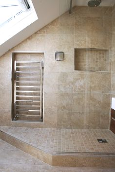 Traditional bathroom / wet room renovation.  For a free consultation call: 0113 262 5954  http://www.redesignexperts.co.uk/