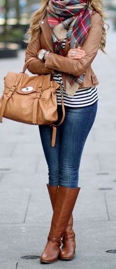 Fall Layers in Outfit Ideas & Inspirations