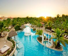 Breathless Punta Cana Resort and Spa - Unlimited-Luxury Adults-Only in Punta Cana, DR | BookIt.com
