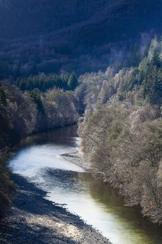 Scottish Highlands - Killiecrankie, Scotland