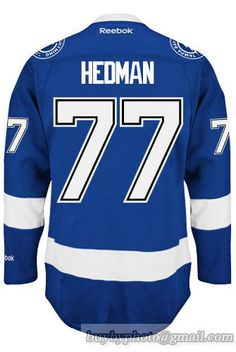 new arrival 658c2 1d455 12 Best Tampa Bay Lightning Jersey images in 2015 | Nhl ...