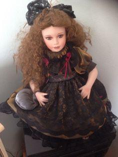 Porzellan Puppe | eBay