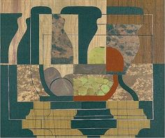 artnet Galleries: Untitled from Papeles Pegados series by Carlos Rojas from RJ Fine Arts