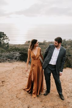 Mark + Lauren - Michelle Lillywhite Photography - Loved this foggy engagement session with a gold Free People dress in San Diego//Photo by Lillywhite - Fall Engagement Outfits, Engagement Photo Dress, Engagement Pictures, Engagement Photography, Engagement Session, Country Engagement, Winter Engagement, Tree Photography, People Photography
