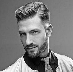 Fotos de cortes de pelo de hombres Otoño Invierno 2016-2017