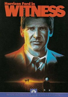 Witness - Rotten Tomatoes  Want to watch!