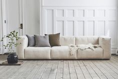 HAY   Mags Soft Sofa 3-zitsbank