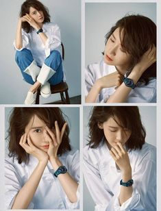 180618 'ALURE' magazine 2018 July Issue SNSD Yoona
