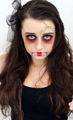 halloween schmink - Google zoeken
