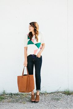Kendi Everyday | love this shirt!
