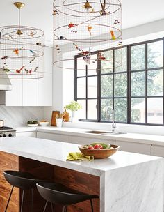 Modern Makeover: A Family's Colorful Arts & Crafts Home