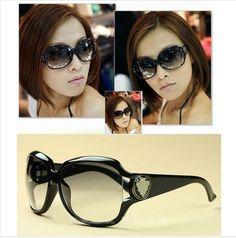 9fd0038bb0 Nueva llegada de la manera de Las Mujeres gafas de Sol Negro Frame café  ENVÍO GRATIS en Gafas de sol de Ropa y Accesorios de las mujeres en  AliExpress.com ...