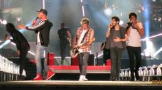 One Direction Kick Off 'Where We Are' Tour And It Has Us Giving Thanks - MTV
