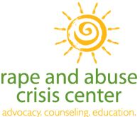 Excellent information handouts re: sexual and physical abuse of children, domestic violence and sexual assaultRape and Abuse Crisis Center - Resources