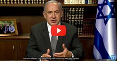 PM Netanyahu just ROCKED the world in this 2 minute speech – Israel Video…