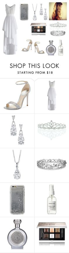 """Modern Greek"" by annabethjames ❤ liked on Polyvore featuring René Caovilla, Chicwish, Kate Marie, Effy Jewelry, Agent 18, Boadicea the Victorious, Givenchy and modern"