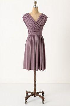 Whirligig Dress
