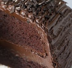 Greek Sweets, Cake Bars, Greek Recipes, Food For Thought, No Bake Cake, Chocolate Cake, Cake Recipes, Sweet Tooth, Deserts