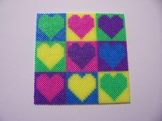Hearts... by Shazann, via Flickr