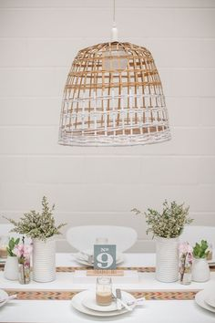 Worldwide Wedding Inspiration - Scandinavian Style. Scandi style is as cool as their climate and has been influencing our homes and wardrobes forever, so how about adding a little Nordic bliss to your nuptials?
