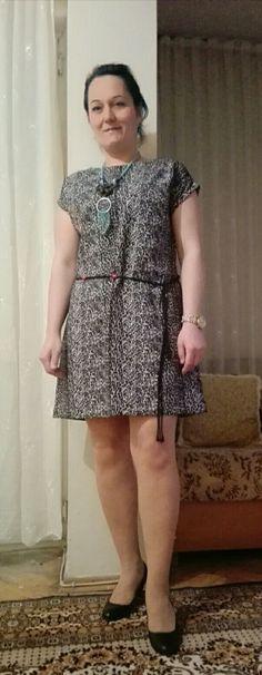 Canim ayşe teyzem ellerine sağlık elbisem cik cici