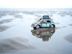 Popular on 500px : Stuck in the Norfolk dunes by KimLeuenberger