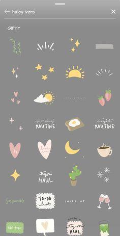 Blog Instagram, Instagram Editing Apps, Instagram Emoji, Iphone Instagram, Instagram And Snapchat, Instagram Story Ideas, Instagram Quotes, Creative Instagram Photo Ideas, Ig Story