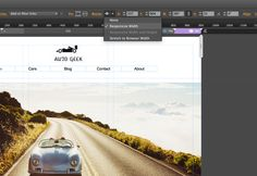 Last month Adobe released an update to Adobe Muse CC, a popular visual web design tool that allows you to create websites without code. This new, powerful tool