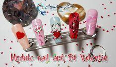 Module nail art St Valentin 7 heures Objectifs : - Réaliser des nail-art de St Valentin en gel parmi plusieurs au choix. Tarifs : 125 euros Acompte de 30%. fafcea possible Niveau requis : Bases acquises, pour proposer plus de prestations en clientèle...
