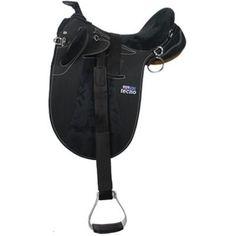 Tecno Stock Australian Saddle
