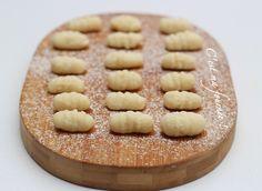 Les gnocchis de pomme de terre (la recette zéro galère !)