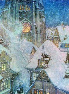 Dulac - The Snow Queen