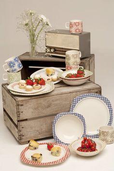 seedware tea break