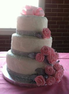 Dearborn Sweets Wedding Cakes
