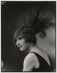 Bassano. Rosie Campbell. 1919.