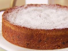 Get this all-star, easy-to-follow Cranberry Cornmeal Cake recipe from Giada De Laurentiis