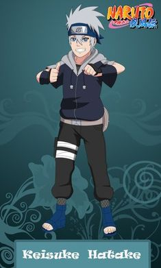 It's Sayuri's son Keisuke with a new design :3 Poor him is the only boy xDD - See this image on Photobucket.