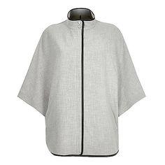 Fall Coat Trends 2015 | POPSUGAR Fashion
