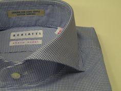 テキスタイル(織物)の話 ― 84   GIZA45  135/2 マイクロギンガムチェック   S・H - Schiatti BLOG