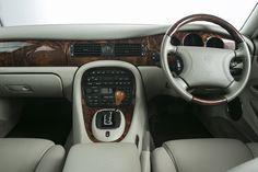 1998 Jaguar XJ 4.0 XJR 4dr SUPER CHARGER