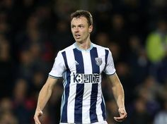 West Bromwich Albion defender Jonny Evans misses Premier League trip to Tottenham Hotspur due to calf injury