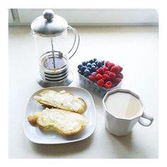 I loveeeeeee mornings ❤️