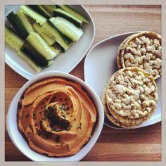 Dairy Free, Gluten Free, Paleo, Eat Pray Love, Vegan Hummus, Food To Make, Plant Based, Dips, Vegan Recipes