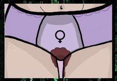 Teoria de que Bloody Mary reflete ritual de passagem de idade em meninas pré-puberdade.