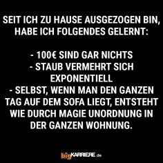 #stuttgart #mannheim #trier #köln #mainz #ludwigshafen #koblenz #zuhause #lernen #student #geld #staub #dreck #magie #wohnung #undorndung #haha #lol #sprüche #spruchdestages #freunde #spaß #fun Haha, Mainz, Trier, Mannheim, Stuttgart, Friends, Ha Ha
