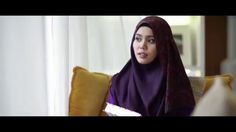 Najwa Latif | Ni Bu Zhi Dao De Shi ( Cover ) TEASER