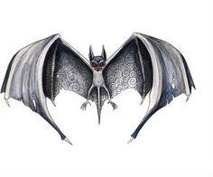 bat+tattoo+designs | Bat Tattoos | Tattoo Symbols,Tattoo News,Tattoo Magazine,Tattoo ...